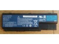 ACER Laptop Battery Pack for sale - Model: AS07B31
