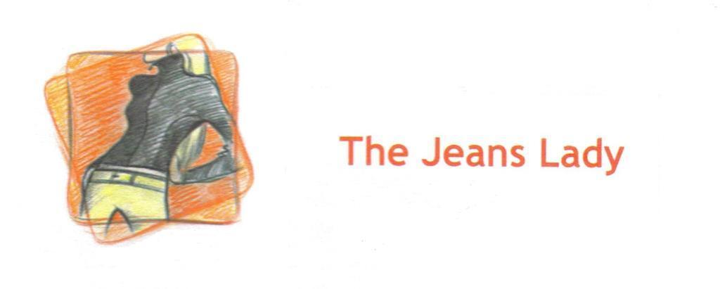 The Jeans Lady