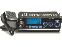 TTi 771 cb radio