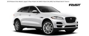 2019 JAGUAR F-PACE 30t SPORT AWD WINTER RIMS & TIRE COMBO ALL MAKES & MODELS AVAIL.