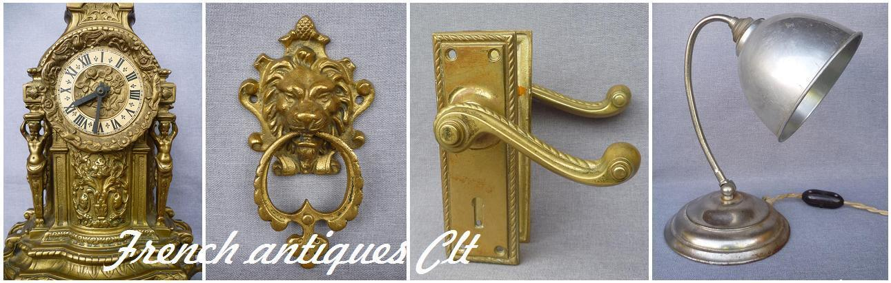 French antiques Clt