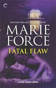 ☂ Marie Force - Fatal Flaw
