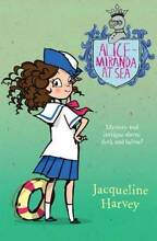 Alice Miranda at Sea by Jacqueline Harvey - Book 4 Melrose Park Parramatta Area Preview