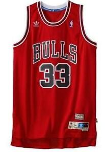 e3d36780e Scottie Pippen Jersey  Basketball-NBA