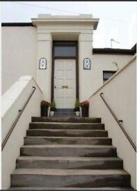 Two bedroom Flat in central Lanark for Rent