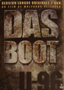 Das Boot - Version Longue 2 DVD