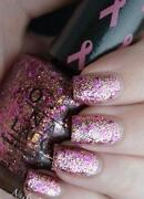 OPI Nail Polish Glitter