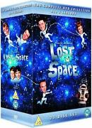 Lost in Space DVD