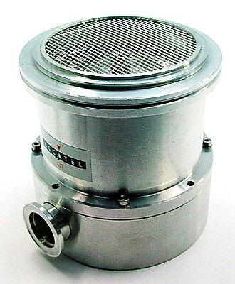 Alcatel Annecy 5101 Turbo High Vacuum Pump
