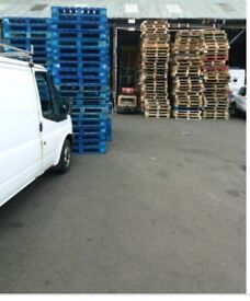 Pallets for sale 500 weekly