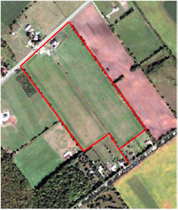 Farmland for sale great location