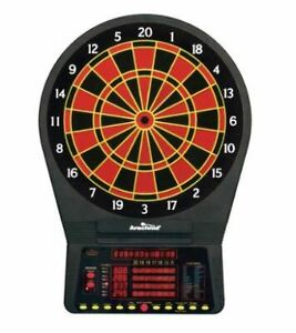 BRAND NEW Arachnid® Cricket Pro 800 Electronic Dart Board