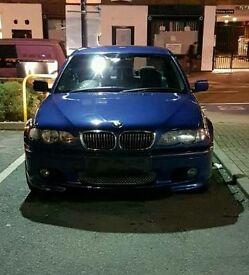 BMW 330d M Sport Saloon (Full Service History)