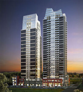 Luxurious 1 Bedroom Condo in ALURA DOWNTOWN from May 1st 2017