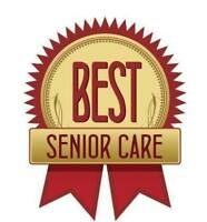 SENIOR HOME CARE SUPPORTS -- Customized care for Aging In Place