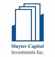 Mortgages by Sluyter Capital Investments. $50k-$500k