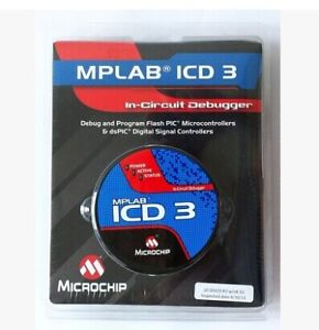 MPLAB ICD 3 In-Circuit Debugger, NEW in Box