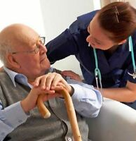 Online Oncology and Hospice Palliative Care Courses for Nurses