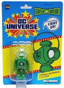 Bearbrick Green Lantern