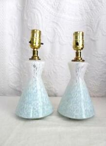 Bedroom Pair Lamps