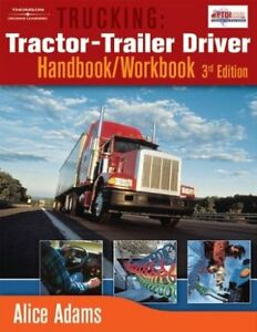 5 Tractor trailer text books