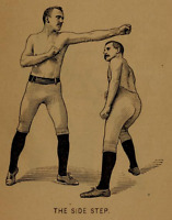 Bare-Knuckle Boxing: English Martial Arts