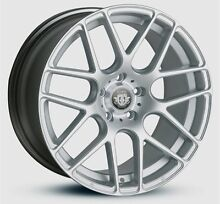 BMW E90 curva CSL style 19 inch wheels and tyres Hurstville Hurstville Area Preview