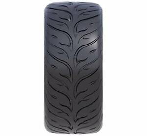 4X 255-40-17 NEW FEDERAL RS-RR MOTORSPORT SEMI SLICK RACE TYRES 2 Sydney City Inner Sydney Preview