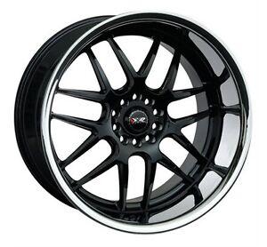 "17"" xxr 526 wheels deep dish alloy 225/45r17 kumho Tyres Toyota Subaru Rockdale Rockdale Area Preview"