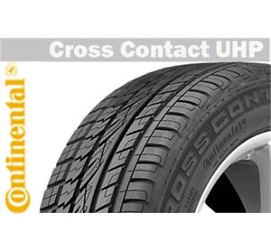 New 275/50r20 continental cross contact UHP Tyres Mercedes Audi Rockdale Rockdale Area Preview