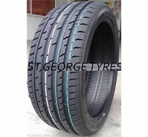CHEAP AND LONG LASTING 225/50R17 MILEKING MK927 TYRES AUDI A4 Sydney City Inner Sydney Preview