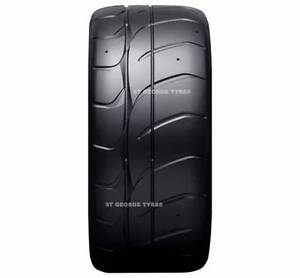 2X NITTO TYRES 305-35-18 NT01 RACE ONLY 305/35R18 3053518 SEMI Mascot Rockdale Area Preview