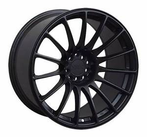 "17"" STAGGERED CONCAVE WHEELS TYRES FORD FG XXR 550 Sydney City Inner Sydney Preview"