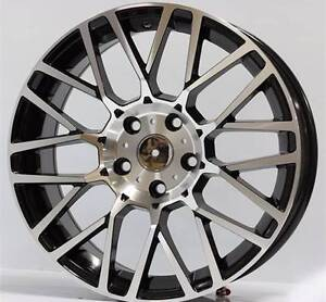 "17"" FORD WHEELS TYRES PACKAGE Sydney City Inner Sydney Preview"