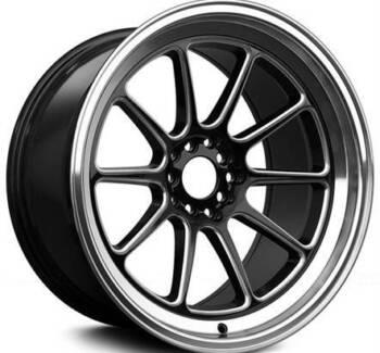 nissan skyline gtr 17x8 wheels stance 557 rims wheels tyres Nissan GT-R Sports Car subaru 17 inch concave style xxr 557 wheel deal