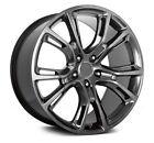 Jeep Car & Truck Wheel & Tyre Packages for SRT