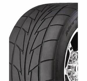 2XNITTO NT555R 2756015 275/60R15 275-60-15 DRAG TYRES SEMI SLICKS Sydney City Inner Sydney Preview