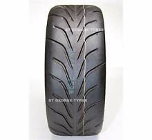 NEW 265-35-19 TOYO PROXES RACE STREET SEMI SLICK TYRES HOLDEN Sydney City Inner Sydney Preview
