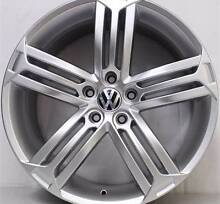 """NEW 18"""" Volkswagen Transporter LOAD RATED Alloy wheels Albion Park Rail Shellharbour Area Preview"""