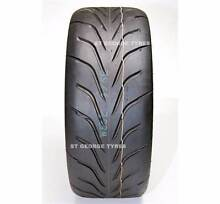 NEW 295-30-19 TOYO RACE SEMI SLICK STREET TYRES MERCEDES FORD Sydney City Inner Sydney Preview