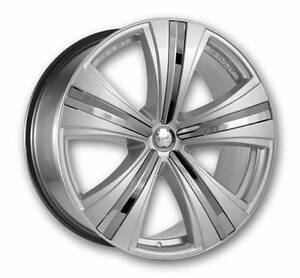 """bmw x5 wheels tyres package 20"""" rims Sydney City Inner Sydney Preview"""