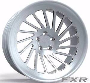 """20"""" STAGGERED WHEELS TYRES PACKAGE MERCEDES C63 AUDI RS5 Sydney City Inner Sydney Preview"""