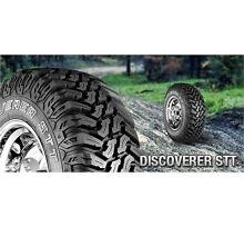 Hilux ranger 15 inch wheels tyres 31x10.5r15 cooper stt 3110515 MUD Hurstville Hurstville Area Preview