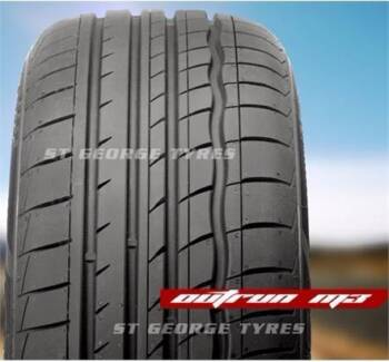 2X MOMO TYRES 225-55-16 OUTRUN M3 OFFICIAL PRODUCT BY MOMO ITALY