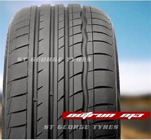 BRAND NEW AUDI A4 225/50R17 MOMO OUTRUN M3 ITALY TYRES Sydney City Inner Sydney Preview