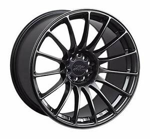 "FORD FALCON FG 17"" XXR 550 CONCAVE WHEEL TYRES PACKAGE Sydney City Inner Sydney Preview"