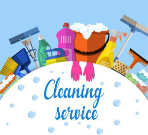 Proffessional Residential Cleaning Services $30/maid per hour