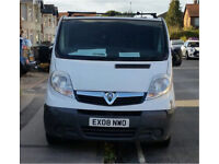 Vauxhall vivaro for spares and repairs