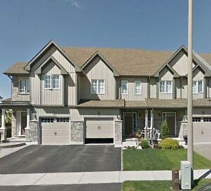 3 Bedroom 2.5 Bath townhouse close to Sunrise Mall - Must See Kitchener / Waterloo Kitchener Area image 2