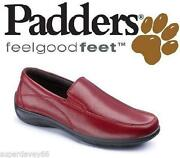 Padders Shoes